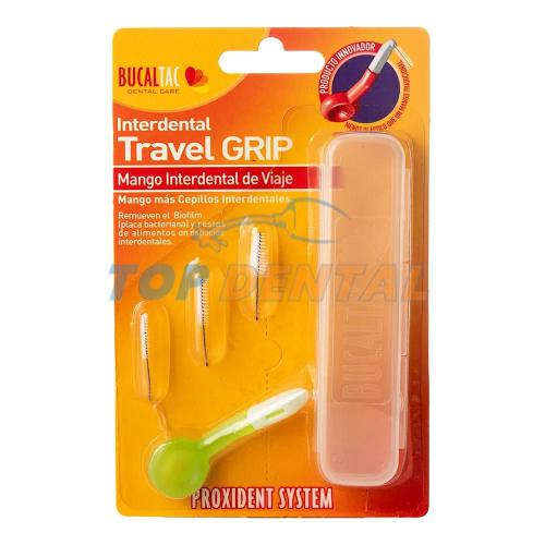 BUCAL TAC MANGO TRAVEL GRIP