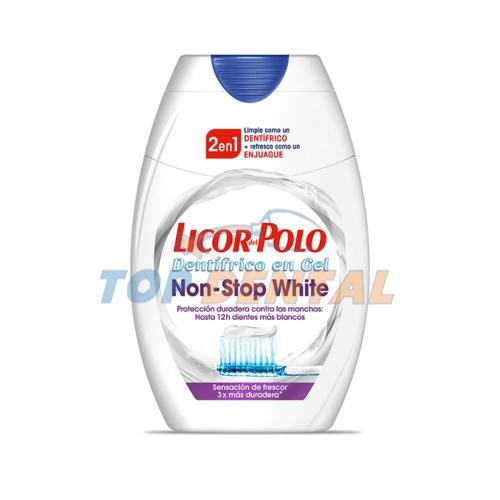 LICOR DEL POLO NON-STOP WHITE